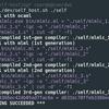 自作OCamlコンパイラでセルフホストした