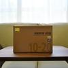 Nikonの広角ズームレンズ『Nikon 10-20mm f/4.5-5.6G VR』を購入!
