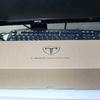 アマゾンでステマが蔓延しているキーボードとマウス買ってみた