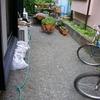庭をスッキリとまとめ、遊べる空間へ
