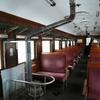 冬の津軽・ストーブ列車と五能線の旅(2)/ストーブ列車に乗って身も心も温まる&予約と座席紹介