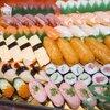 にっき:少数民族、寿司、寒い