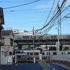 西品川一丁目再開発(2015年9月初旬)
