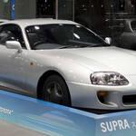 ワイスピに登場する車【トヨタ・スープラ】ってどんな車?|ブライアンやハンの愛車でシリーズ1重要な車かも…
