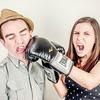 【思い込みって怖い】隣席でカップルの喧嘩が始まりました。