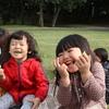 10/31 虫の命とおままごと②