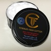 Titanium Fiber Cotton(チタニウムファイバーコットン) レビュー