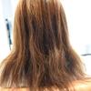Keep hair mist