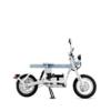 めちゃオサレな電動バイク「Ösa」