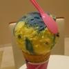 【サーティーワンアイスクリーム】期間限定ミニオンアイスが美味しすぎる!定番フレーバーにしてほしい!