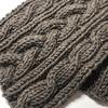 初心者でも編める!棒針アラン模様のマフラーの編み方【2020/09/07更新】