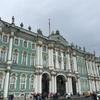サンクトペテルブルクの気候について: ちゃんとしたデータはないけど主観的に見て。