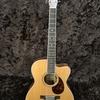 【アコースティックギター】『アコギの車窓から...』 VOL.27     Martin OMC-16 OGTE