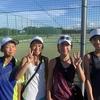 2021 関東ジュニアテニス選手権!