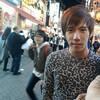 タイの友人が日本にやって来た①