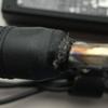 東芝 Dynabook ACアダプター発火 リコール対象でした