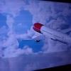 【旅行記】[弾丸世界一周⑨]ノルウェーエアシャトル DY7019 パリ(CDG)⇒ニューヨーク(JFK)