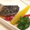 貝の旨味を吸ったご飯の食感が最高 - 海と大地のバル あろうす
