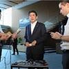 北朝鮮へ圧力強化「日米は完全に一致」 首脳電話会談