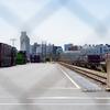 【282】荒川区南千住 貨物駅がある街