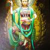 フルフォードレポート(11/12) 東西秘密結社が惑星を救うことを認めたので、アジアの女神と結婚するイエス