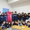 中京大学オープンキャンパス学生プレゼン