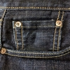 Levi's 501CT (CONE DENIM) 9ヶ月経過