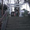海老名が一望できる弥生神社と龍峰寺