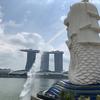 マーライオン公園は本当に世界3大がっかり観光地なのか? | 2018/19マレーシア・シンガポール旅行20