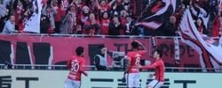 2017J1リーグ ~第2節~ 浦和レッズ 1-3 セレッソ大阪 【写真】