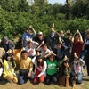 河合果樹園みかんのオーナー制 収穫祭