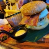 【ハンバーガー】Jasmin's cafe & restaurantのバーガーが激ウマ!パタヤハンバーガー屋めぐり⑧