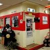 大阪上本町ハイハイタウンにある「鉄道バー 駅」