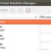 Ubuntu Server 14.04 LTS amd64 - connect to another node using virsh