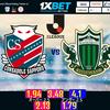 北海道コンサドーレ札幌 vs 松本山雅FC、J1リーグ第18節