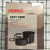 PRIMUS(プリムス)『イージークック・ソロセットS』キャンプ用に購入した必要最低限のコンパクトクッカー。