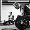 レジスタンストレーニングによる運動後の反応(急性のホルモンの増加と、除脂肪体重、筋横断面積{CSA}、そしてレッグ筋力プレスの筋力の間に関連性がみられる)