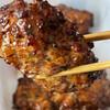 セブンレイブン 「大葉と軟骨入り ジューシー鶏つくね」焼鳥の味とひと味違う商品です。