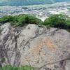 兵庫県姫路市の「しゃくし山」