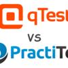 人気のテスト管理ツール「qTest」と「PractiTest」を触ってみたよ