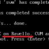 Nutanix CE は Ravello を認識する。