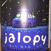 Jalopy Domaine Ponkotsu 2016