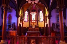 レトロ・ロマンチック 京都の近代建築をめぐる旅―カトリック宮津教会