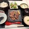 戸塚町 戸塚モディの「とろ麦 戸塚モディ店」で塩焼き牛タン
