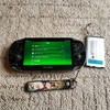 Vitaのバッテリーが届いたので交換した