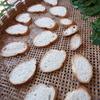 【干しフランスパン】材料1つで簡単レシピ