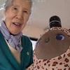 祖母と私day14