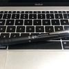 【レビュー】累計販売2,000万本超のシャープペンに ボールペン2色を搭載した「デルガード + 2C」