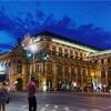 Cafe Sacher / Vienna