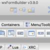 wxFormBuilderでカスタムコントロールを使う